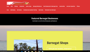 Barnegat Shops